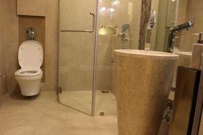 Bathroom Image of 1290 Sq.ft 2 BHK Apartment for buy in JP Decks, Malad East for 21500000