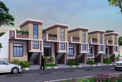 Gallery Cover Image of 450 Sq.ft 2 BHK Villa for buy in Paldi Meena for 1100000