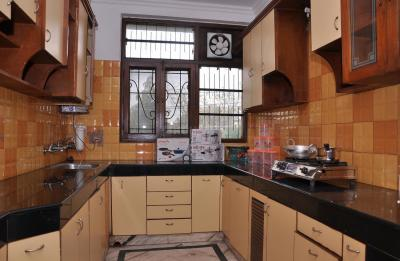 Kitchen Image of PG 4642468 Dlf Phase 2 in DLF Phase 2