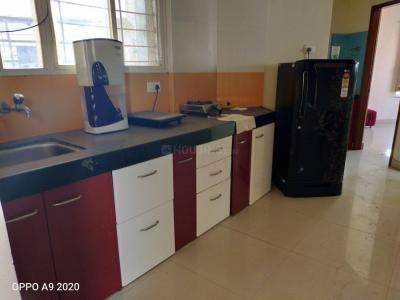 Gallery Cover Image of 950 Sq.ft 2 BHK Apartment for rent in Rahatani for 18500