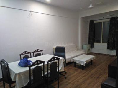 Gallery Cover Image of 600 Sq.ft 1 BHK Apartment for rent in Mahalakshmi Nagar for 47000