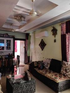 Gallery Cover Image of 1250 Sq.ft 3 BHK Apartment for rent in Sector 108 for 25000
