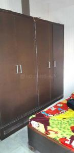 Bedroom Image of Sanaya PG in Pitampura