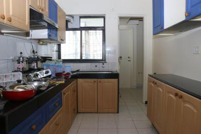 Kitchen Image of PG 4643841 Wadala in Wadala