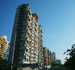 Gallery Cover Image of 1300 Sq.ft 3 BHK Apartment for buy in Neelsidhi Jai Balaji CHS, Nerul for 29900000
