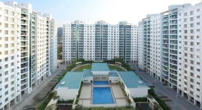 Gallery Cover Image of 1944 Sq.ft 3 BHK Apartment for buy in Hinjewadi for 7600000