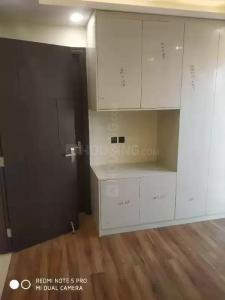 Gallery Cover Image of 1000 Sq.ft 3 BHK Independent Floor for rent in Vikaspuri for 25000