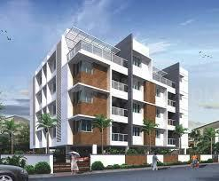 Gallery Cover Image of 1800 Sq.ft 3 BHK Apartment for buy in Byramji Town for 11000000
