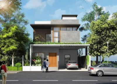 Gallery Cover Image of 960 Sq.ft 2 BHK Villa for buy in Madanahalli for 4564000