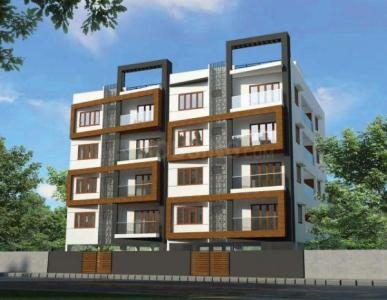 Gallery Cover Image of 1150 Sq.ft 2 BHK Apartment for buy in Mallathahalli for 5290000