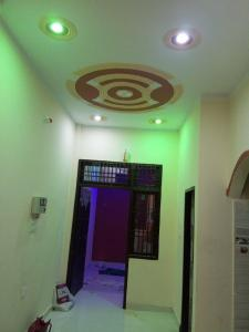 Gallery Cover Image of 560 Sq.ft 1 BHK Independent House for rent in Tilpata Karanwas for 6000