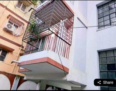 Gallery Cover Image of 1100 Sq.ft 2 BHK Apartment for rent in Tollygunge for 25000