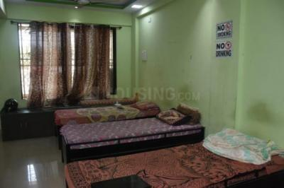 Bedroom Image of PG 4272357 Kandivali West in Kandivali West
