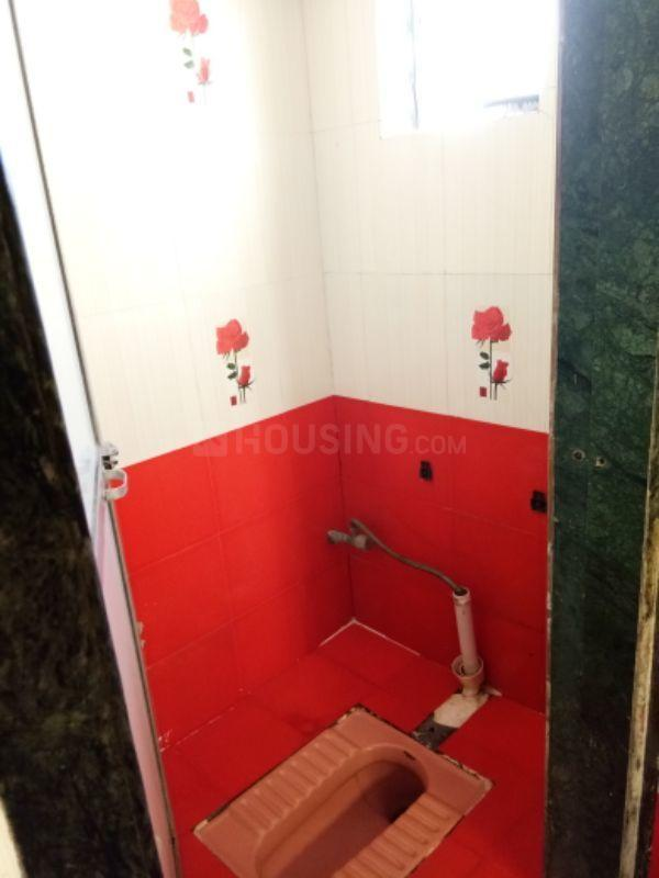 Common Bathroom Image of  Sq.ft Residential Plot for buy in Thane West for 2700000