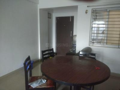 Gallery Cover Image of 1438 Sq.ft 2 BHK Apartment for rent in Kethana Eternal Blossom, Kadubeesanahalli for 35000