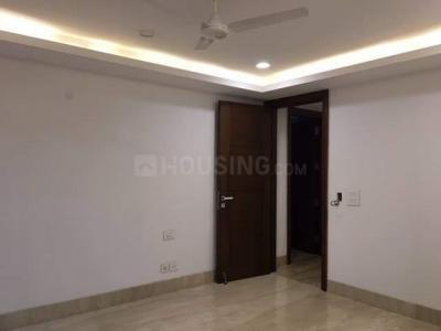 Gallery Cover Image of 1600 Sq.ft 3 BHK Independent Floor for buy in South Extension I for 30000000