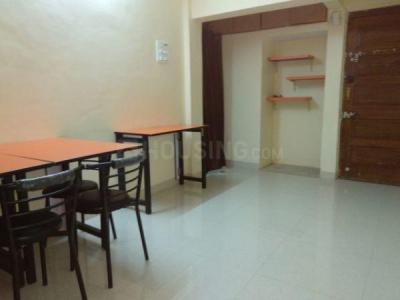 Gallery Cover Image of 500 Sq.ft 1 BHK Apartment for rent in Highland Park Cooperative Housing Society, Andheri East for 28500