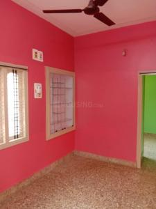 Gallery Cover Image of 500 Sq.ft 1 BHK Independent House for rent in Basaveshwara Nagar for 7000