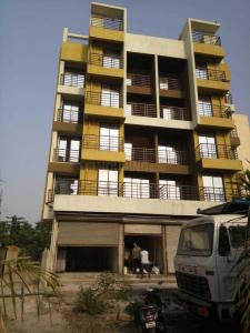 Gallery Cover Image of 600 Sq.ft 1 BHK Independent House for buy in Ulwe for 4500000