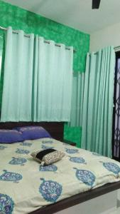 Gallery Cover Image of 960 Sq.ft 2 BHK Independent House for rent in Venkatesh Oxy Valley Phase 2, Wagholi for 16000