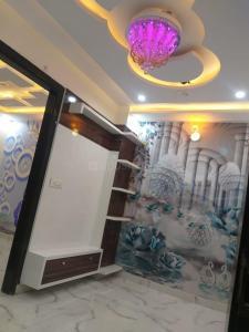 Gallery Cover Image of 600 Sq.ft 1 BHK Independent House for rent in ARE Uttam Nagar Floors, Uttam Nagar for 7500