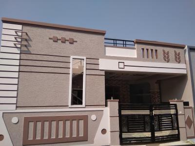 Gallery Cover Image of 28000 Sq.ft 2 BHK Independent House for buy in Bandlaguda Jagir for 11000000