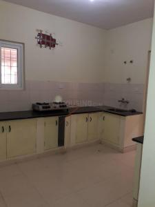Gallery Cover Image of 600 Sq.ft 1 BHK Independent House for rent in J. P. Nagar for 8000