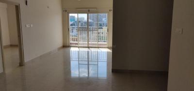 Gallery Cover Image of 1250 Sq.ft 2 BHK Apartment for rent in Keerthi Surya Shakthi Towers, Krishnarajapura for 24900