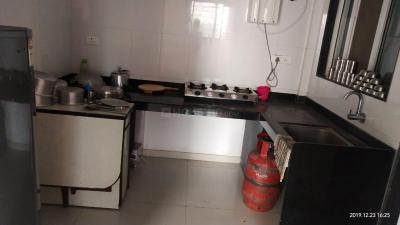 Kitchen Image of Ravinder PG in Andheri West