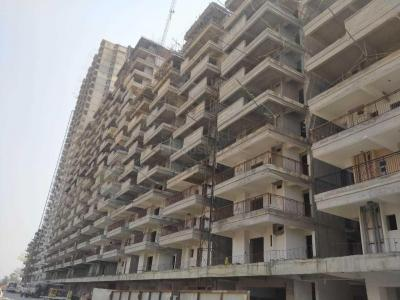 Gallery Cover Image of 945 Sq.ft 2 BHK Apartment for buy in Siddharth Vihar for 2900000