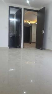 Gallery Cover Image of 900 Sq.ft 2 BHK Independent Floor for buy in Saket for 4200000
