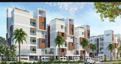 Gallery Cover Image of 1350 Sq.ft 3 BHK Apartment for buy in Perungalathur for 5039550