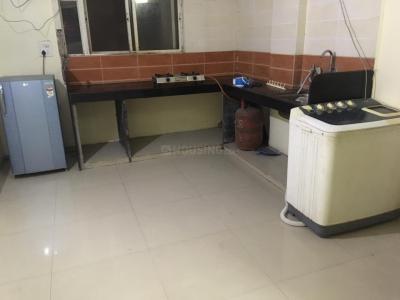 Kitchen Image of Balaji PG in Wakad