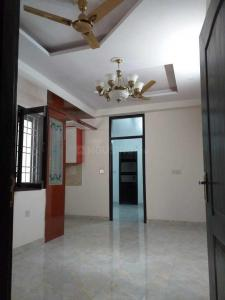 Gallery Cover Image of 1300 Sq.ft 3 BHK Independent Floor for buy in Niti Khand for 7010000