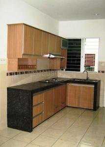 Gallery Cover Image of 645 Sq.ft 1 BHK Apartment for rent in Kamothe for 9500