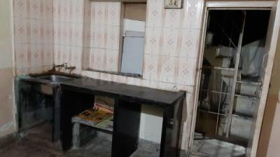 Gallery Cover Image of 400 Sq.ft 1 RK Independent Floor for rent in Bibwewadi for 5000