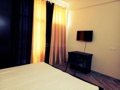 Bedroom Image of Girls PG in Sushant Lok I