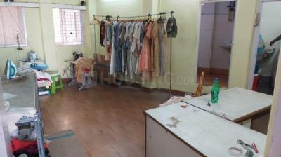 Gallery Cover Image of 400 Sq.ft 1 RK Independent House for rent in Lake Town for 14000