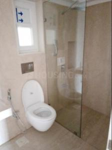 Gallery Cover Image of 990 Sq.ft 2 BHK Apartment for buy in Kanakia Paris, Bandra East for 35000000