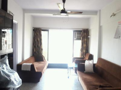 Gallery Cover Image of 800 Sq.ft 2 BHK Apartment for rent in Andheri East for 50000