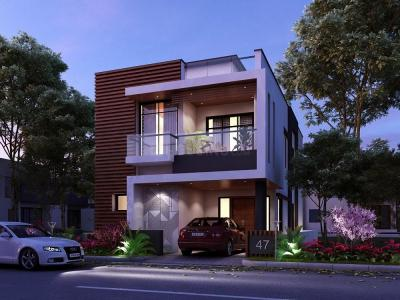 Gallery Cover Image of 1000 Sq.ft 2 BHK Independent House for buy in Isnapur for 3800000