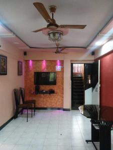 Gallery Cover Image of 660 Sq.ft 1 BHK Apartment for rent in Roof TopHousing, Andheri East for 29500