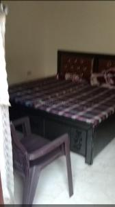 Bedroom Image of Atin PG in Shahdara