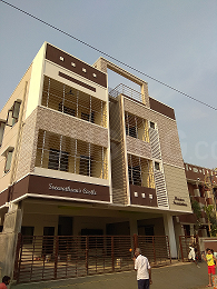 Gallery Cover Image of 650 Sq.ft 1 BHK Apartment for rent in Kundrathur for 7000
