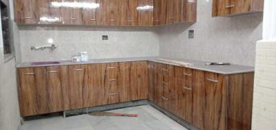 Gallery Cover Image of 1250 Sq.ft 3 BHK Independent Floor for buy in RWA Sant Nagar, Sant Nagar for 8000000