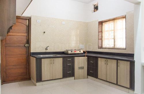 कग्गदासपुरा में थिममा नेस्ट के किचन की तस्वीर