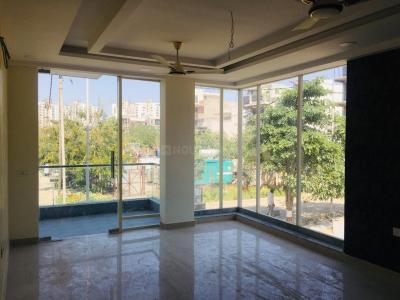 Gallery Cover Image of 3200 Sq.ft 4 BHK Independent Floor for buy in Sector 38 for 14300000
