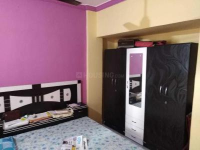 Gallery Cover Image of 850 Sq.ft 2 BHK Apartment for rent in Anand Vihar Complex, Kalwa for 17000