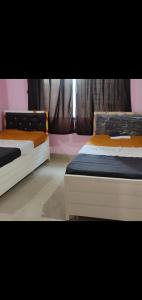 Bedroom Image of Oxotel Paying Guest in Kanjurmarg West