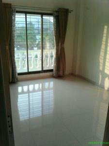 Gallery Cover Image of 700 Sq.ft 2 BHK Apartment for rent in New Panvel East for 6000